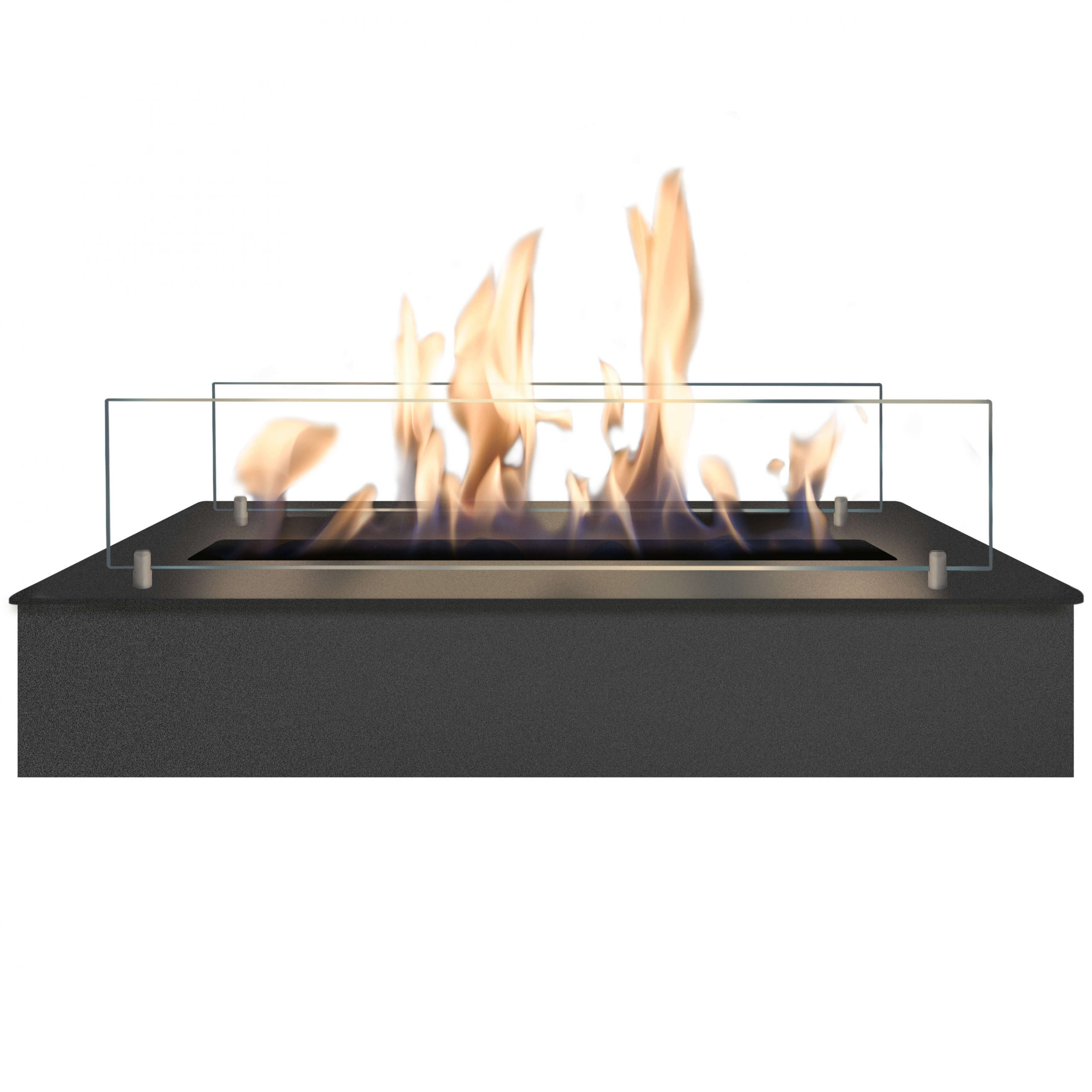 Rivenditori Caminetti Bioetanolo Roma bruciatore 5820l | british fires